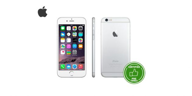 Iphone 6 16gb Pre-owned