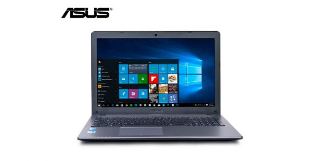 Notebook Asus Core i7 2.4Ghz X555LA-RHI7N10