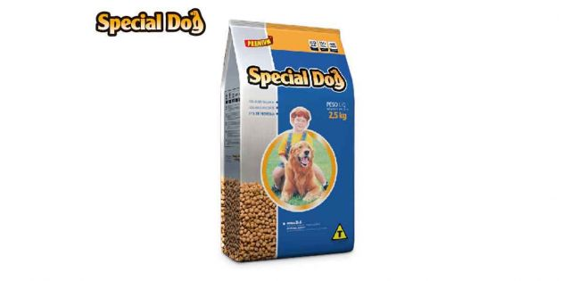 Special Dog Adulto 2,5 Kg