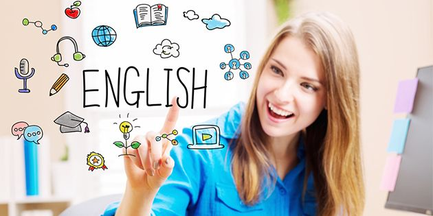 Curso full immersion in English - London Institute
