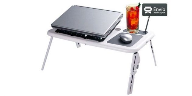 MESA PLEGABLE E-TABLE