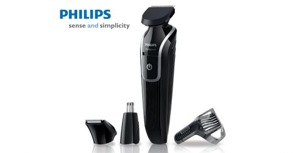 Multistyler Philips QG332