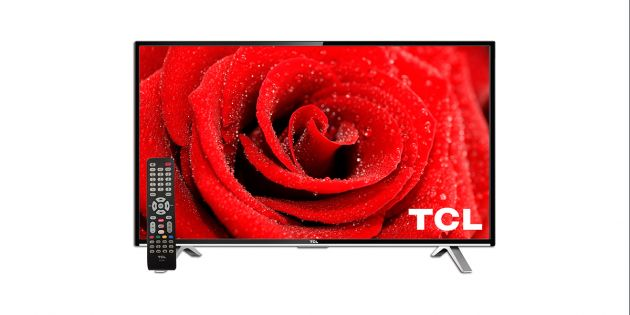 Smart TV TCL 40 Digital FHD 40D2900