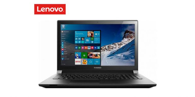 Notebook Lenovo Dualcore 14 B41-30 80LF005FRI