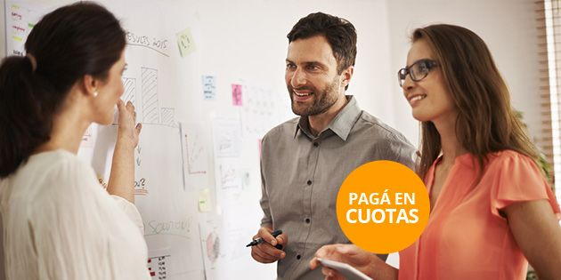 Curso Intensivo de Marketing - IMUR