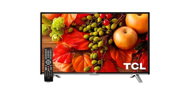 Smart TV TCL 48 Digital FHD 48D2730