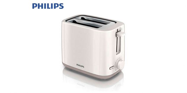 Tostadora Philips HD2595/00