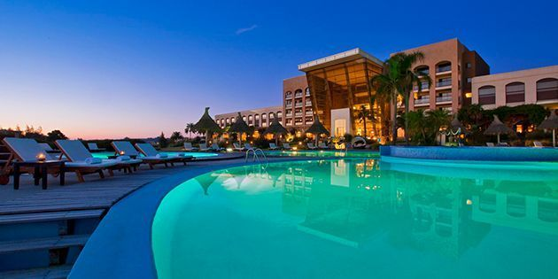 Sheraton Colonia - Golf & Spa Resort