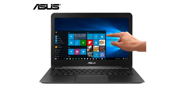 Ultrabook Asus Zenbook Core M3 13.3 Factory Ref.