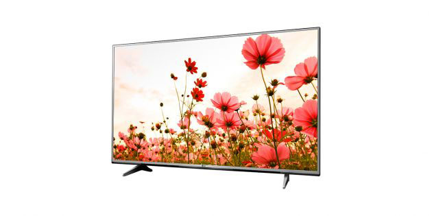 SMART  TV LG 55 4K ULTRA HD 55UH6150