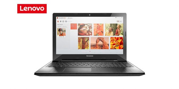 Notebook Lenovo FX-7500