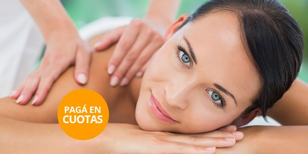 Day Spa Express.- En sueños Estetica Integral