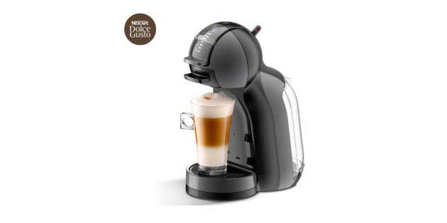 Cafetera Dolce Gusto Mini Me