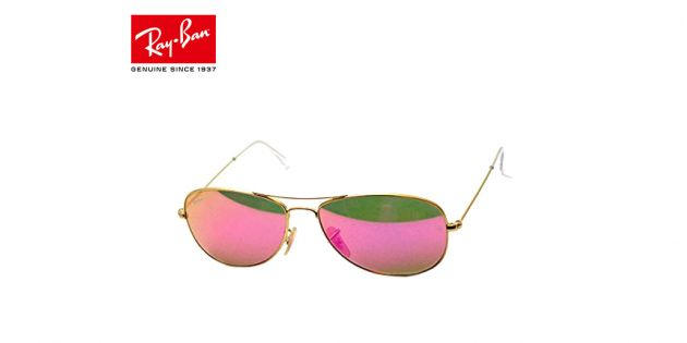 RAY BAN sol 3362 col 1124T c 56 ME