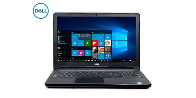 Notebook dell 15,6''inspiron i5552-4392 ref