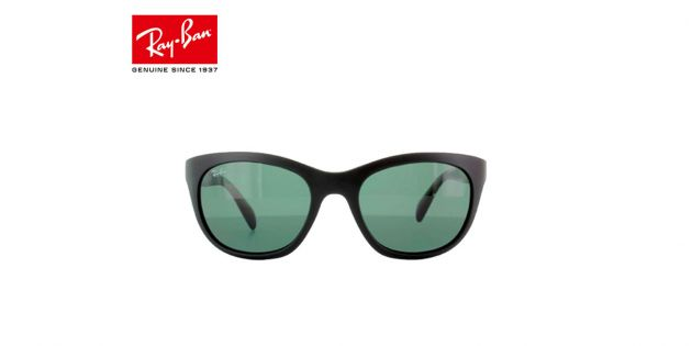 RAY BAN sol 4216 col 601S71 c 56