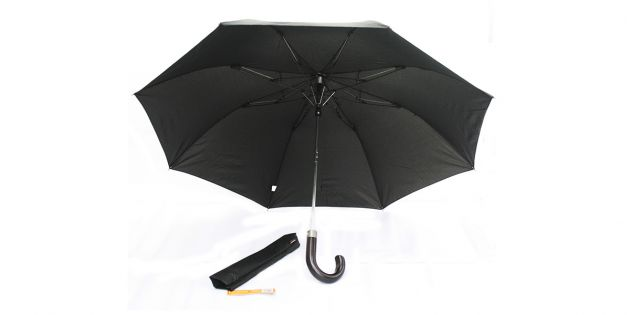 Paraguas Vicenzo Windproof