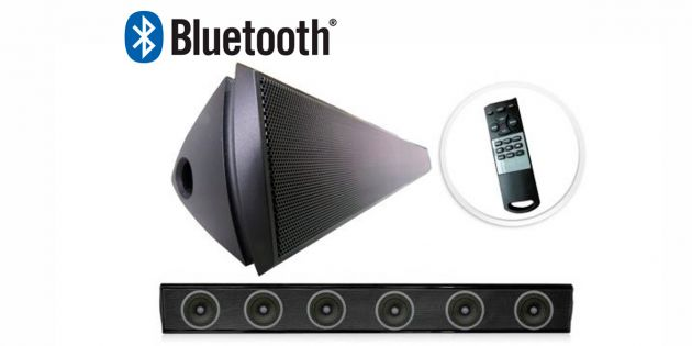 Home Theater Dolby Digital Slim