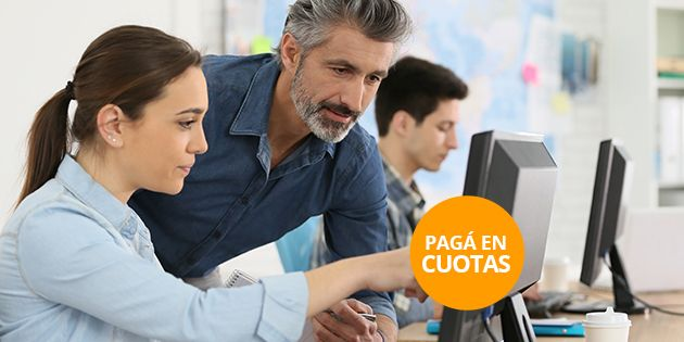 Curso MS Windows 10 e internet - Aula Uruguay