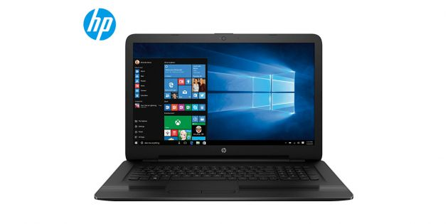 Notebook HP Core i5 17.3'' 17-X116DX