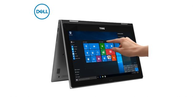 Notebook DELL convertible Core i5 13.3 FHD Touch Factory Ref.