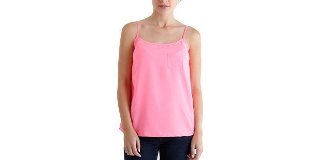 Musculosa lisa Athmosphere