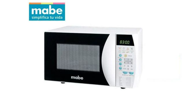Microondas MABE Grill 23 Lts