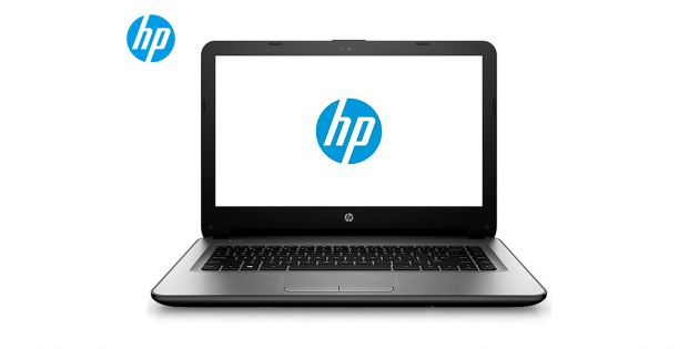 Notebook HP 17-X061nr Core i3 Factory Ref.