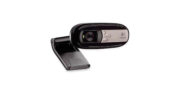 Webcam c170 Logitech 960-000946