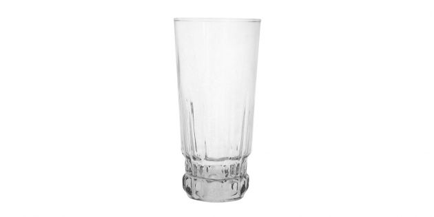Vasos de refresco 350ml x 6