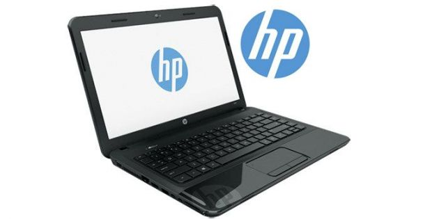 Notebook HP 1000-1310