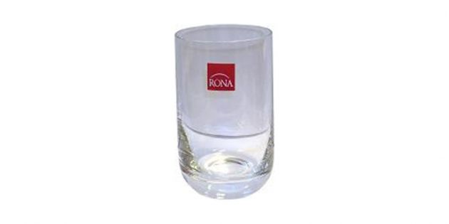 Vaso Party 235ml. Mini Drink Rona