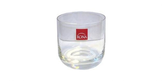 Vaso Party 260ml. Cocktail  Rona