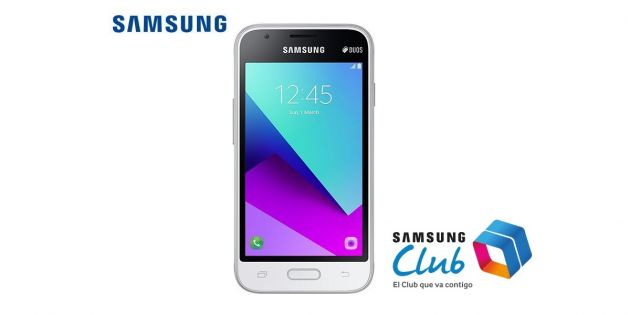 Samsung J1 mini PRIME 3G DS