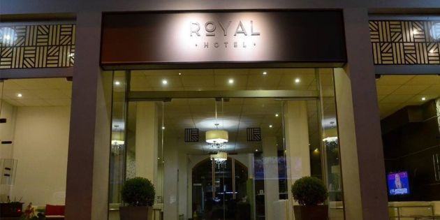 Hotel Royal - Colonia