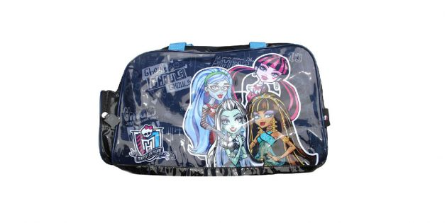 Bolso Grande Monster High