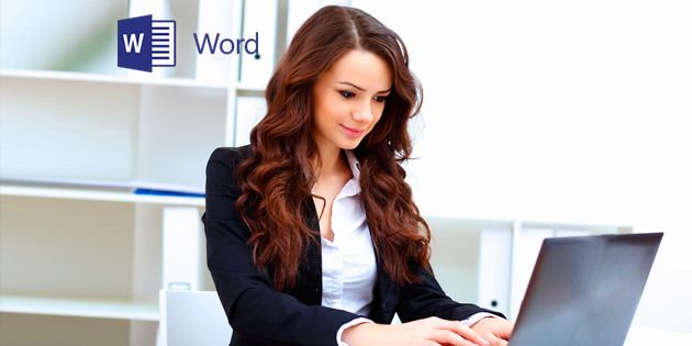 Curso online Microsoft Word 2013 en Verum Group