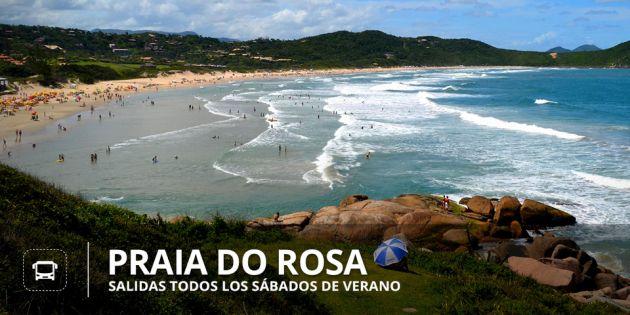 Praia do Rosa - Rosa Calma Suites